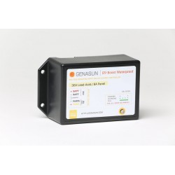 GVB-8-WP Boost 105-350W WATERPROOF MPPT Charge Controller
