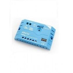 12V 24V 30A Solar Charge Controller