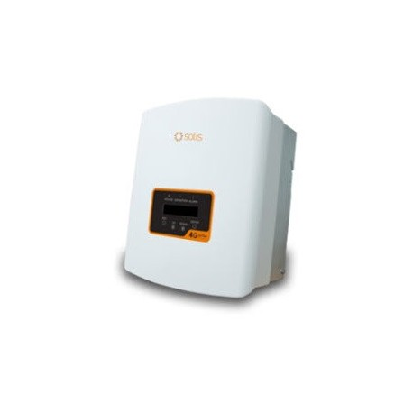 Solis 1.0kW Mini 4G Single Tracker Grid Tie Inverter