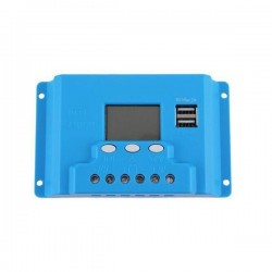 48Vdc 20A Solar Charge Controller