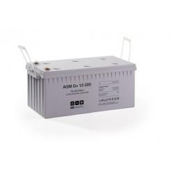 AGM G+ 12-200 AGM Battery